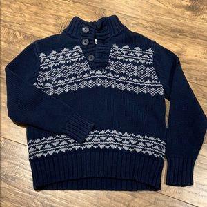 Boys Cherokee Sweater